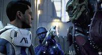 Nuevos rumores sobre la cancelación de DLC en Mass Effect: Andromeda