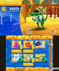 Pantalla 101 DinoPets 3D eShop
