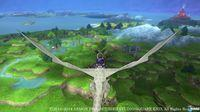 Dragon Quest X will add flying dragons