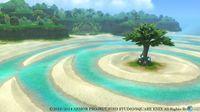 Dragon Quest X will add flying dragons
