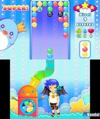 Pantalla Dress To Play: Magic Bubbles! eShop