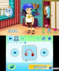 Imagen Dress To Play: Magic Bubbles! eShop