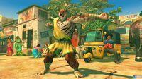 ternos Animais Ultra Street Fighter IV já estão disponíveis