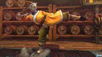 As fantasias de animais Ultra Street Fighter IV já estão disponíveis