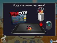 Imagen Angry Birds Star Wars II