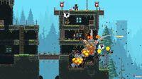 Broforce shows a trailer in its version for PlayStation 4