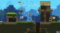 The aliens come to Broforce