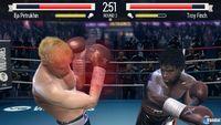 Real Boxing PSN