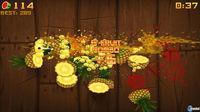 Imagen Fruit Ninja PSN
