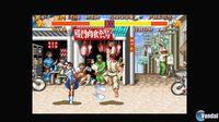 Pantalla Street Fighter II: The World Warrior CV