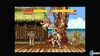 Street Fighter II Turbo: Hyper Fighting CV