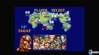 Imagen Street Fighter II Turbo: Hyper Fighting CV