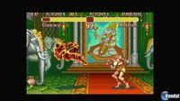 Super Street Fighter II: The New Challengers CV