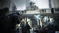 the Division shows us how the virus spread game in a new video