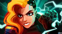 Velocity 2X will edition physics on PS4 and PS Vita