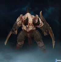 Pantalla Diablo III
