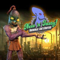 Oddworld: Abe's Oddysee New N '! Tasty receives first patch
