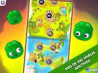Pantalla Jelly Splash