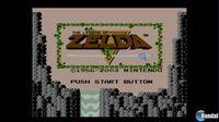 The Legend of Zelda CV