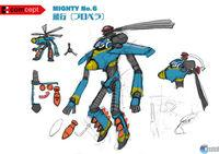 Mighty No. 9 XBLA