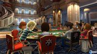 Pantalla World Series of Poker: Full House Pro XBLA
