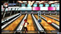 Pantalla Crazy Strike Bowling PSN