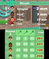 Imagen Darts Up 3D eShop