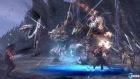 New trailer Delta Soul Sacrifice