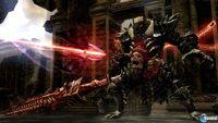 New trailer for Soul Sacrifice Delta