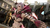 Namco Bandai wants to know what the most popular SoulCalibur characters are