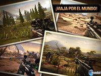 Pantalla Deer Hunter 2014