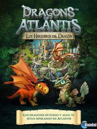 Dragons of Atlantis: Los Herederos del Drag�n