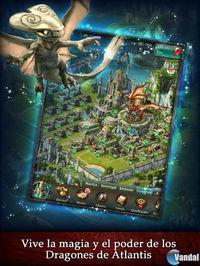 Imagen Dragons of Atlantis: Los Herederos del Drag�n