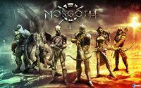 Square Enix cancel your MMORPG Nosgoth