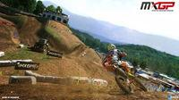 Pantalla MXGP: The Official Motocross Videogame