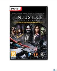 Imagen de Injustice: Gods Among Us Ultimate Edition