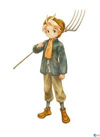 Story of Seasons come to Nintendo 3DS December 31