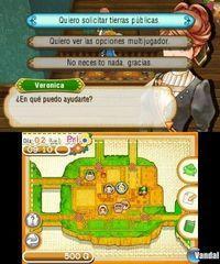 Story of Seasons reach Nintendo 3DS December 31