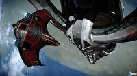 See the first steps to become a pilot Space in Elite: Dangerous