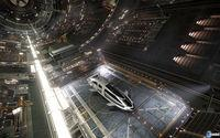 Discover the first steps to become a space pilot in Elite: Dangerous