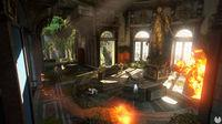 Uncharted 4: the Thief Desenlace adds a new map for multiplayer