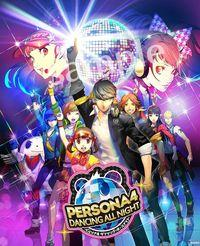 Katsumi add to Persona 4: Dancing All Night