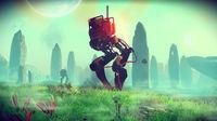 no Man's Sky does not delete discoveries players
