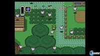 Pantalla The Legend Of Zelda: A Link to the Past CV