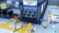 Digimon Story: Cyber Sleuth PSN
