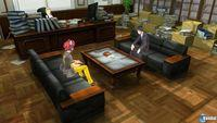The detective starring Kyoko Kuremi new images Digimon Story: Cyber Sleuth