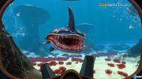 The Subnautica submarine simulation game coming to Xbox One