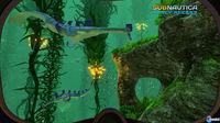 The simulation game Subnautica submarine coming to Xbox One