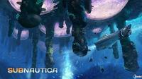 Die Subnautica U-Boot-Simulations-Spiel auf Xbox One