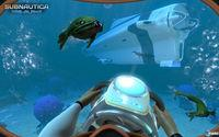 Die Subnautica U-Boot-Simulationsspiel für Xbox One kommt